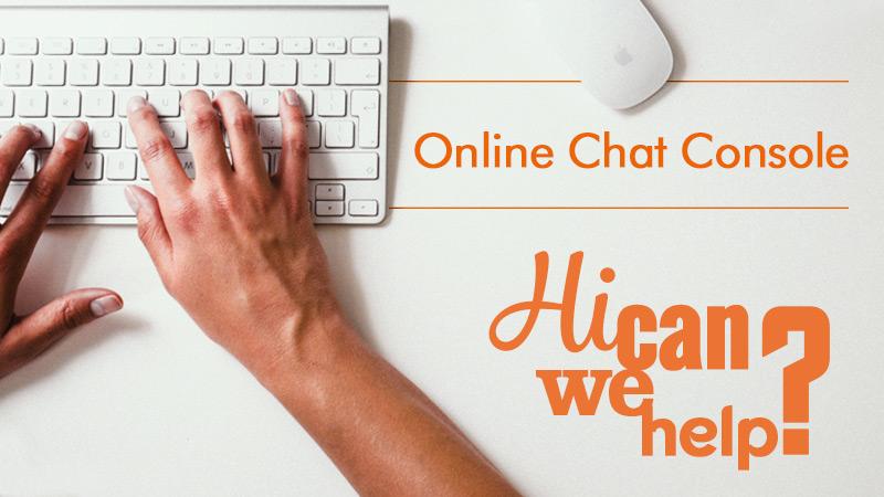 Semakin Dekat Dengan Online Chat