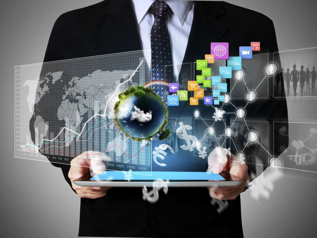 Raih Berbagai Manfaat Website untuk Bisnis Anda