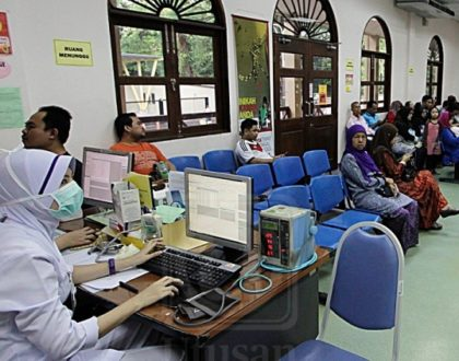 Pemasaran Zaman Now Untuk Meningkatkan Kunjungan Ke Klinik