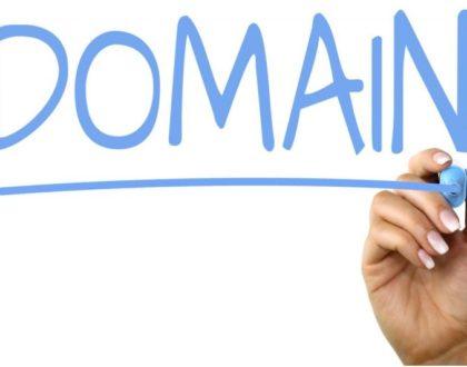 Strategi Memilih Nama Domain